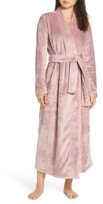 UGG Marlow Double-Face Fleece Robe