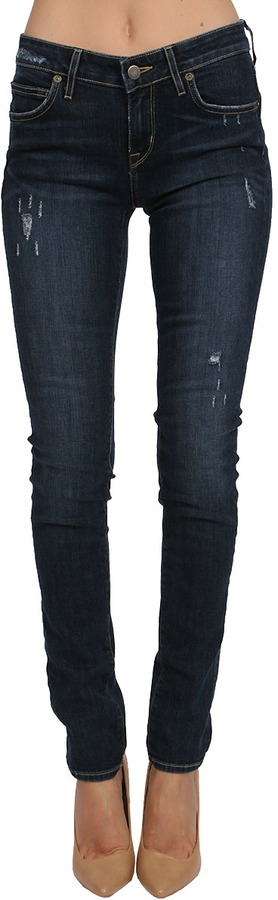Rich & Skinny Rich and Skinny Skinny Jean in Colonial Blue