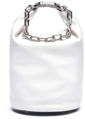 'Attica' leather dry sack