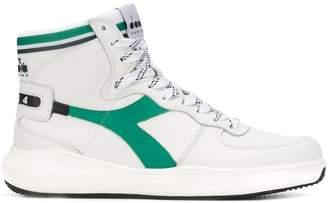 Mi Basket hi-top sneakers