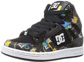 DC Rebound X at Sneaker