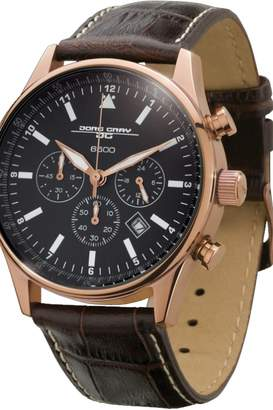 Mens Chronograph Watch JG6500-51