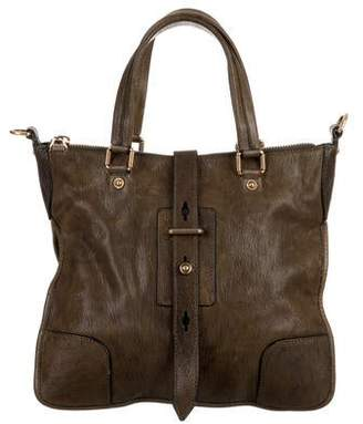Belstaff Hampton Shoulder Bag