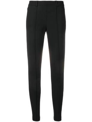 Cambio straight trousers