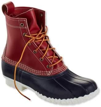 "L.L. Bean Men's L.L.Bean Boots, 8"" Limited Edition"