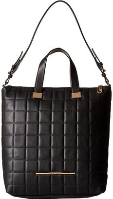 Steve Madden Bbree Quilted Tote $108 thestylecure.com