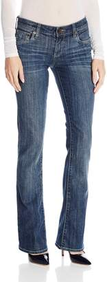 KUT from the Kloth Women's Karen Baby Bootcut Jean