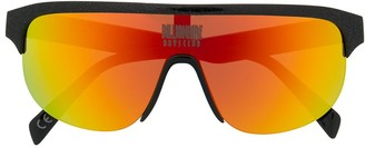 Italia Independent Billionaire Boys Club 002 sunglasses