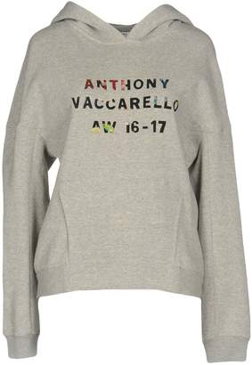 Anthony Vaccarello Sweatshirts