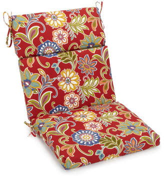 Freeport Park Outdoor High Back Adirondack Chair Cushion