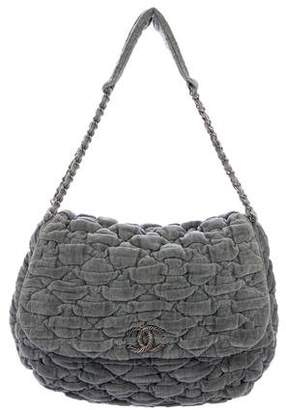 Chanel Paris-Moscou Bubble Quilted Bag