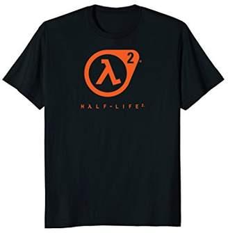 Half Life 2 Lambda Logo t-shirt - HLF006