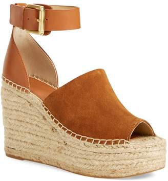 Marc Fisher Adalyn Espadrille Wedge Sandal