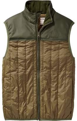 Filson Ultra-Light Vest - Men's