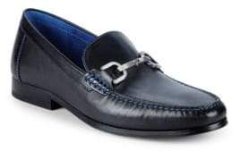 Norm Leather Dress Shoes