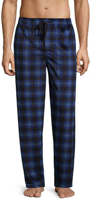 Izod Silky Fleece Pajama Pants-Big