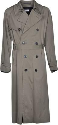 Dries Van Noten Rankins Double Breasted Coat