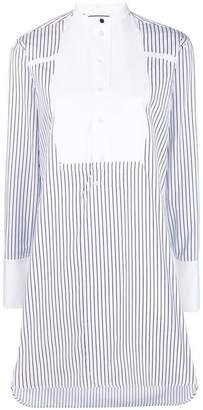Victoria Beckham Victoria striped shirt dress