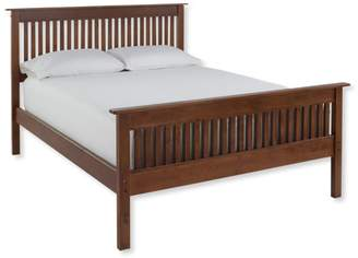 L.L. Bean L.L.Bean Wooden Slat Bed