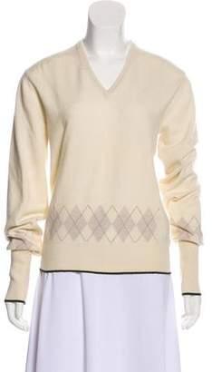 Cruciani Cashmere Knit Sweater