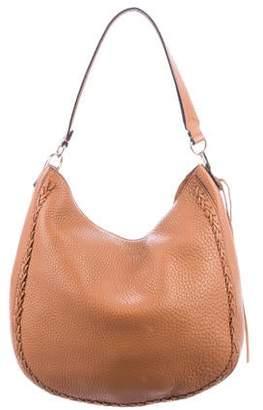 Rebecca Minkoff Pebbled Leather Hobo