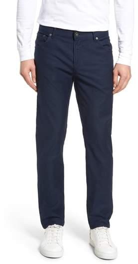 Chuck Stretch Cotton Pants