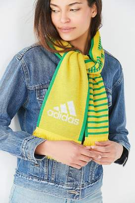 adidas World Cup Brazil Soccer Scarf