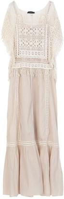 Twin-Set TWINSET Long dresses - Item 34962001RU