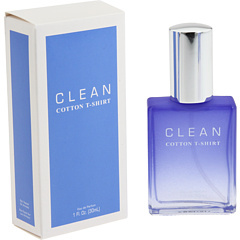 CLEAN Cotton T-Shirt 1.0 oz. EDT Spray