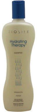 BioSilk Unisex Haircare Hydrating Therapy Shampoo 354.0 ml Hair Care