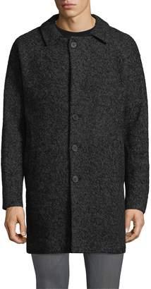 IRO Men's Madsen Collar Jacket