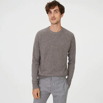 Club Monaco Cashmere Crew Sweater