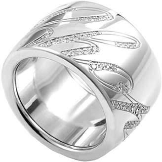 Chopard 18K 0.35 Ct. Tw. Diamond Size 6.5 Ring