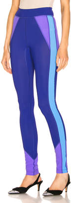 Etoile Isabel Marant Tiso Pant in Electric Blue | FWRD