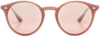 Ray-Ban Round Classic $145 thestylecure.com