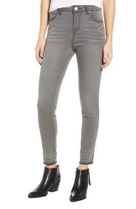 1822 Denim High Waist Ankle Skinny Jeans