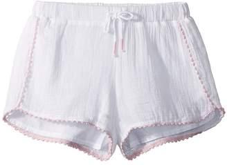 Polo Ralph Lauren Cotton Pull-On Shorts Girl's Shorts