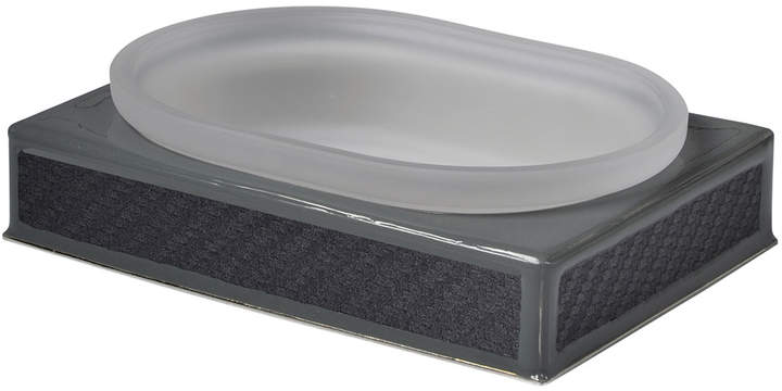 Mike & Ally Le Mans Square Soap Dish