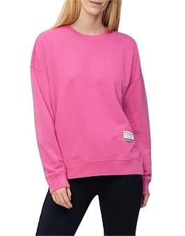 Tommy Hilfiger Bo C-Nk Sweatshirt Ls