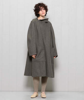 Lemaire WRAP OVER COAT/コート.