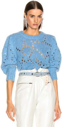 Etoile Isabel Marant Sinead in Light Blue | FWRD