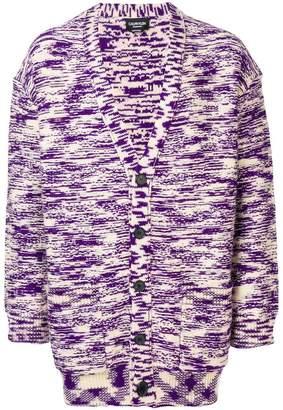 Calvin Klein knitted cardigan