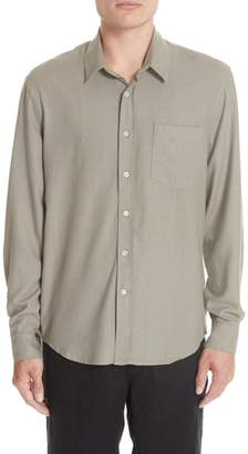 Our Legacy Silk Shirt