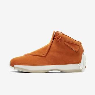 Jordan Air 18 Retro Men's Shoe