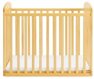 DaVinci Alpha 4-in-1 Convertible Portable Crib