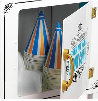 Nostalgia Electrics Nostalgia Scc399 Snow Cone Cart - 48 Inches Tall
