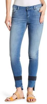 "Scotch & Soda La Parisienne Step Hem Skinny Jeans - 30-34\"" Inseam"