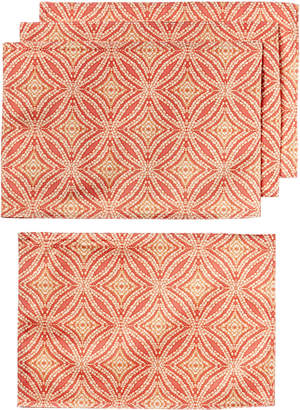 Tommy Bahama Shoreline Set Of Four Placemats