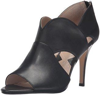 Adrienne Vittadini Footwear Women's Gerlinda Ankle Bootie $36.27 thestylecure.com