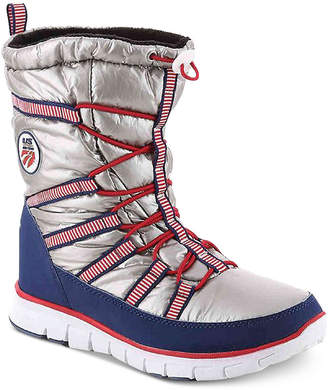 Khombu Alta Cold-Weather Ski Boots